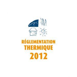 REGLEMENTATION RT 2012